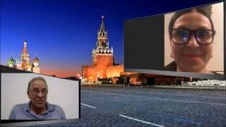 Возможен ли коммунизм на практике? Мнение профессора Веры Афанасьевой