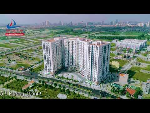 Clip giới thiệu dự án đô thị Thanh Hà 2018 – BĐS Đại Long Land