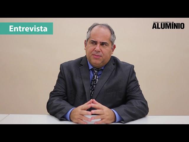 Revista Alumínio | Entrevista com Welber Barral