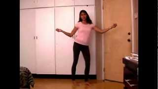 Balada Boa Dance Tutorial - Gusttavo Lima