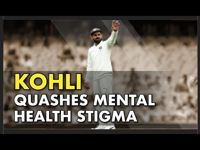 Maxwell has set right example on taboo around mental fatigue - Virat Kohli