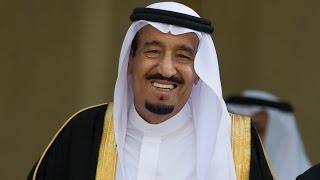 الملك سلمان بن عبد العزيز ينال جائزة الملك فيصل لخدمة الإسلام