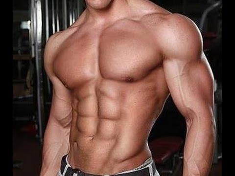 פיתוח גוף שרירי לאנשים רזים