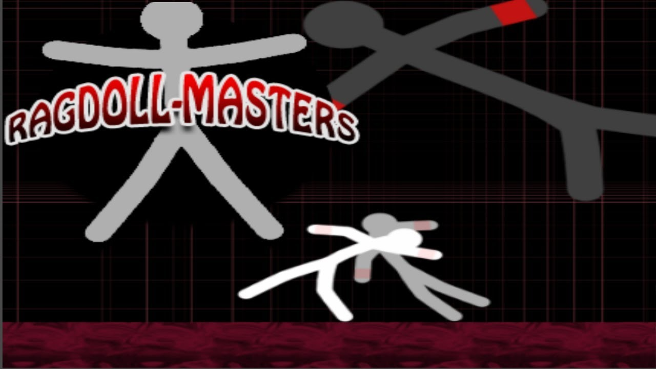 Ragdoll Masters 2 Player Campaign