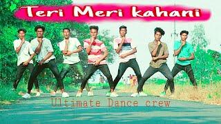 teri-meri-kahani-nagpuri-dance-new-nagpuri-song-2020-vicky-kachhap-ultimate-dance-crew