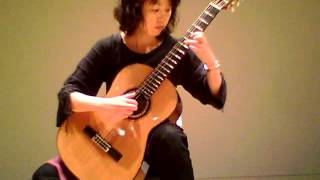 To Love You More (Celine Dion) - Guitar solo セリーヌ・ディオン