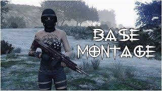 Base Montage   GTA 5 Online  