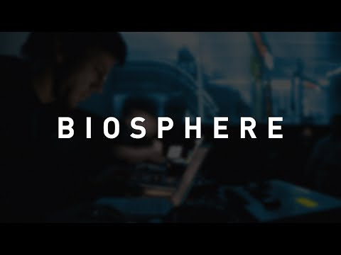Biosphere / When I Leave