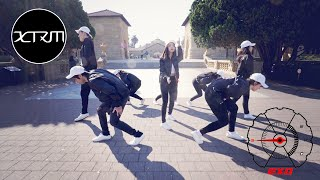 """[KPOP IN PUBLIC] EXO 엑소 """"Tempo"""" Dance Cover [Stanford XTRM]"""