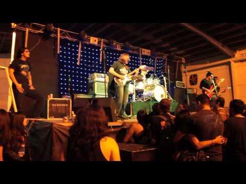 Soul Of Fire - Prisionero Saratoga 2013