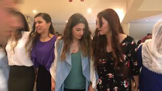 Hozan azad silopi düğün İstanbul