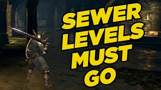 9 Video Game Level Types That Must Die Next Generation
