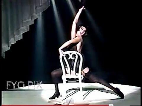 CÉLINE DION - Medley Broadway (Live / En Public) 1985