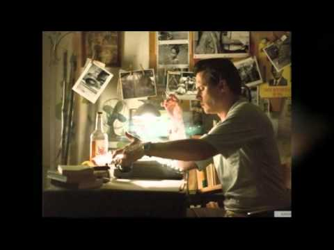 "Johnny Depp on movie ""The Rum Diary"" 2011"
