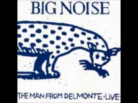 Big Noise Live