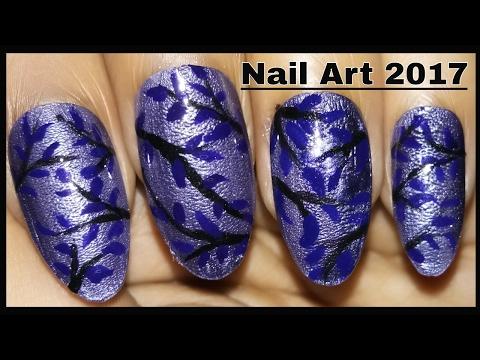 Summer Nails Designs At Home