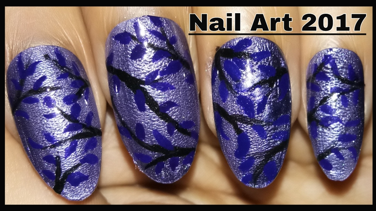 Latest design of nail art tutorial 2017 summer nails designs at latest design of nail art tutorial 2017 summer nails designs at home prinsesfo Image collections