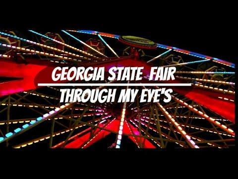 Through My Eyes Georgia State Fair | IPHONE Cinema