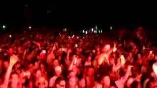 Armin Van Buuren Summer Dance Festival 2008