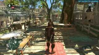 Assassins Creed 4 Black Flag - Siren Song Achievement / Trophy