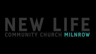 NLCCM Sunday Service - 11th October 2020