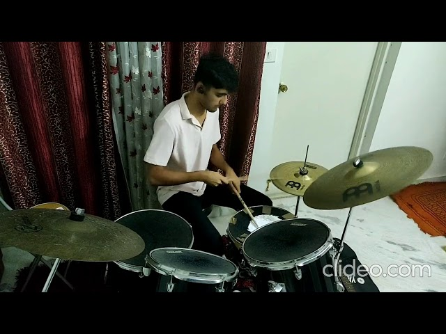 Instrumental Entry | Turanyu VB |  Bengaluru, India