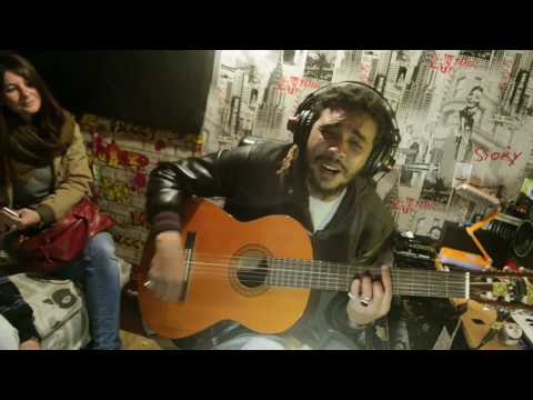 Dr Fayal rastaman Reggae sur BR Record's Live 3LACH ADNIA ?!..