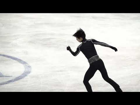 Skate Canada International 2019 Origin OP (26.10.2019)