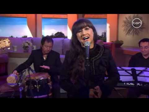 The Seekers (2010) - I'll Never Find Another You - Live TV performance