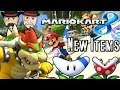 Mario Kart 8 NEW ITEMS - Super Horn, Piranha Plant, Boomerang Flower & More!