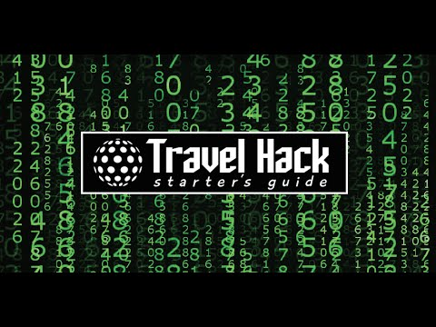 Travel Hack Starter's Guide - Facebook Live With Jesse Pham
