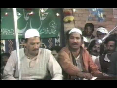 Ustad Nusrat Fateh Ali Khan Qawaal...