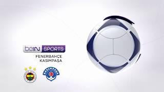 Fenerbahçe 4 - 2 Kasımpaşa #Özet