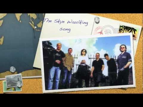 Capercaillie The skye waulking song GCSE revision