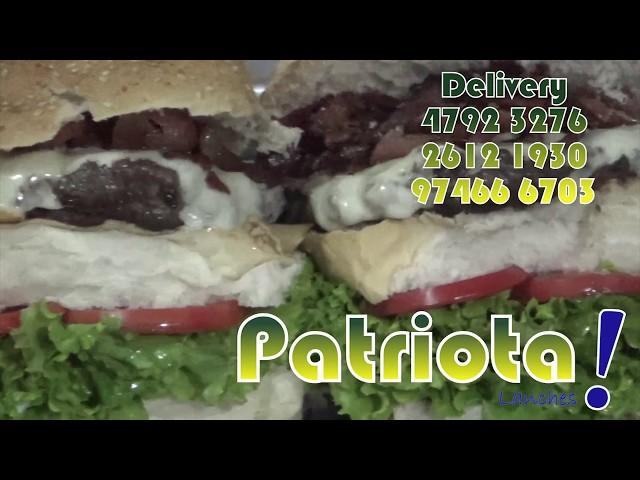 Patriota Lanches