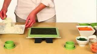 #1 Sushi Kit - SushiQuik