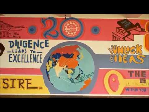 IIM Kozhikode | God's Own Kampus | 20 Years of Academic Excellence