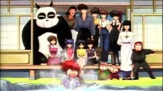 Ranma ½ Fukuzatsu na ryouomoi  Fandub Latino