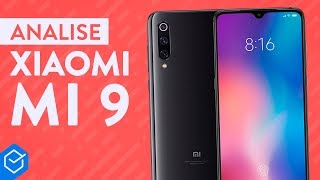 XIAOMI MI 9 vale a pena? | Análise / Review Completo