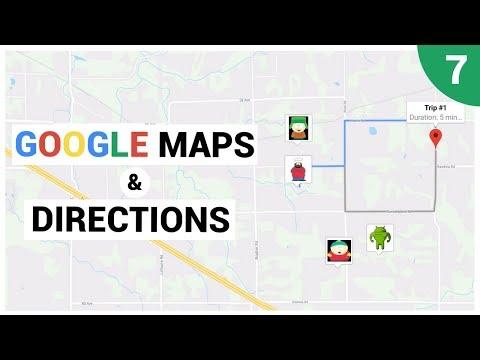 Saving User GPS Coordinates In A Database