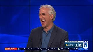Scott 'Movie' Mantz on What Movies are Worthy of Our Time & Money this Weekend