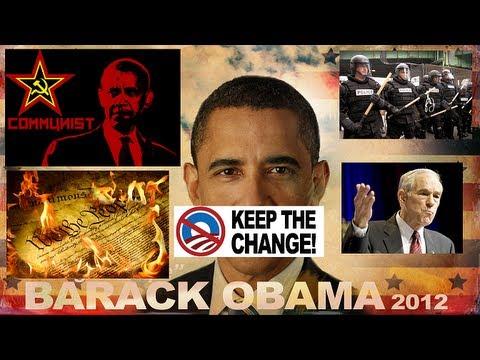 Obama & New world order 2013 - YouTube