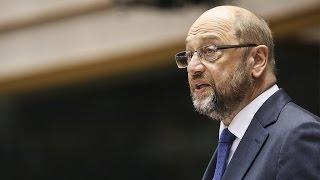 EP President: Brexit process has already began thumbnail