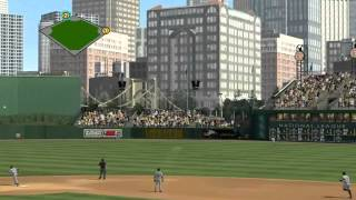 MLB 2K12 Smooth PC Gameplay MAXED OUT 6950 2GB