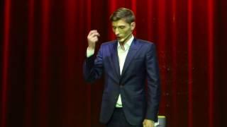 Павел Воля   Акцент русских в Сша