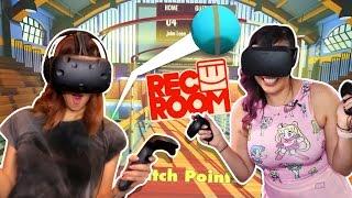 GET REKT in VR w/GloomGames