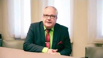 Minun eduskuntani - kansanedustaja Kaj Turunen