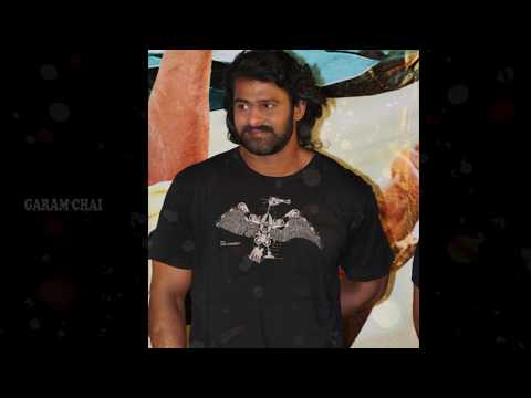 Thumbnail: Tollywood Hot Topic When Prabhas Going To Marry | GARAM CHAI