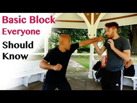 Basic Block Everyone Should Know   Wing...