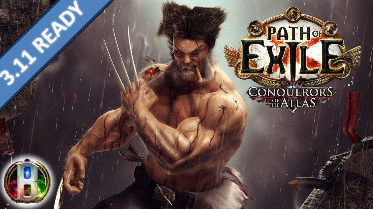 Path of Exile 3 7 - Impale Double Strike Build - Champion Duelist - Legion